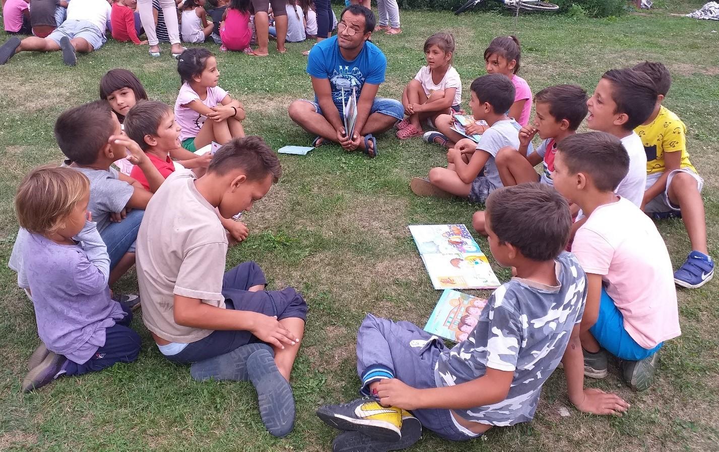 Romsko nacionalno vijeće - Slika 1