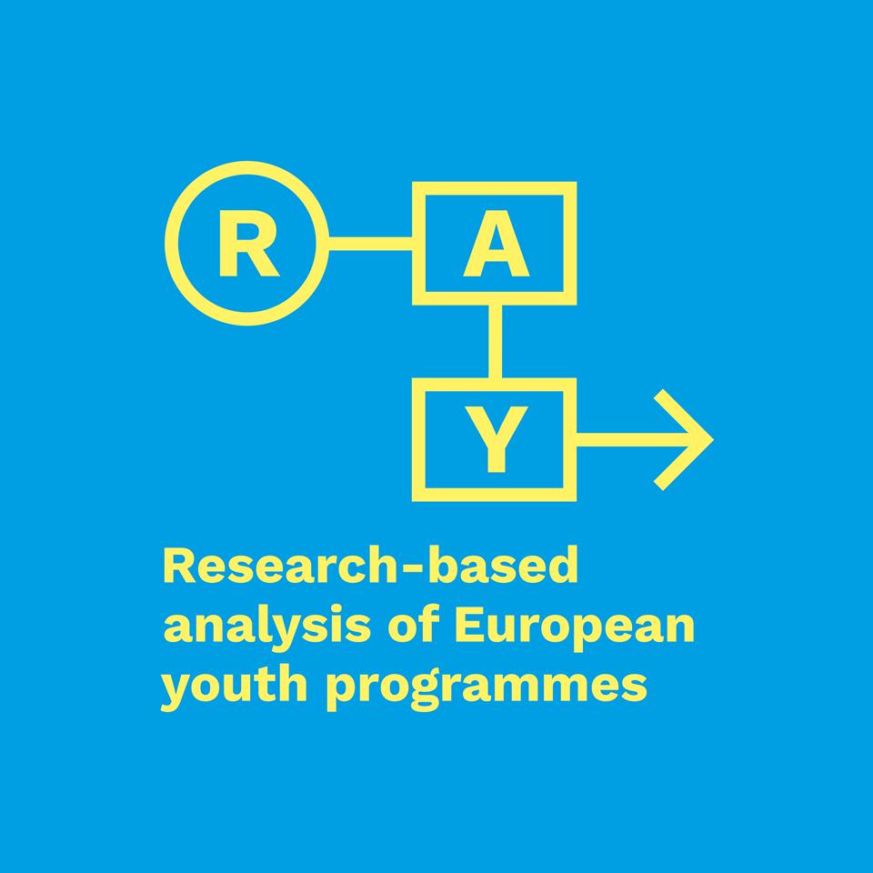 RAY istraživanja (Research-based Analysis and Monitoring of European Youth Programmes) - Slika 1