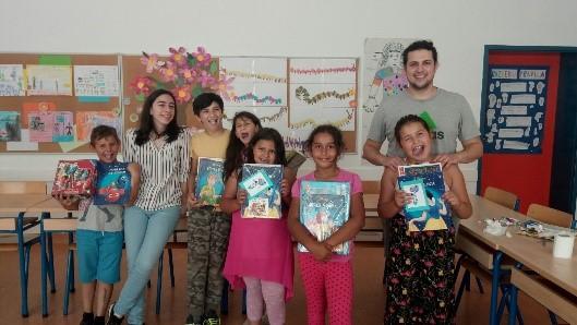 Krugovi - Centar za edukaciju, savjetovanje i humanitarno djelovanje - Slika 9