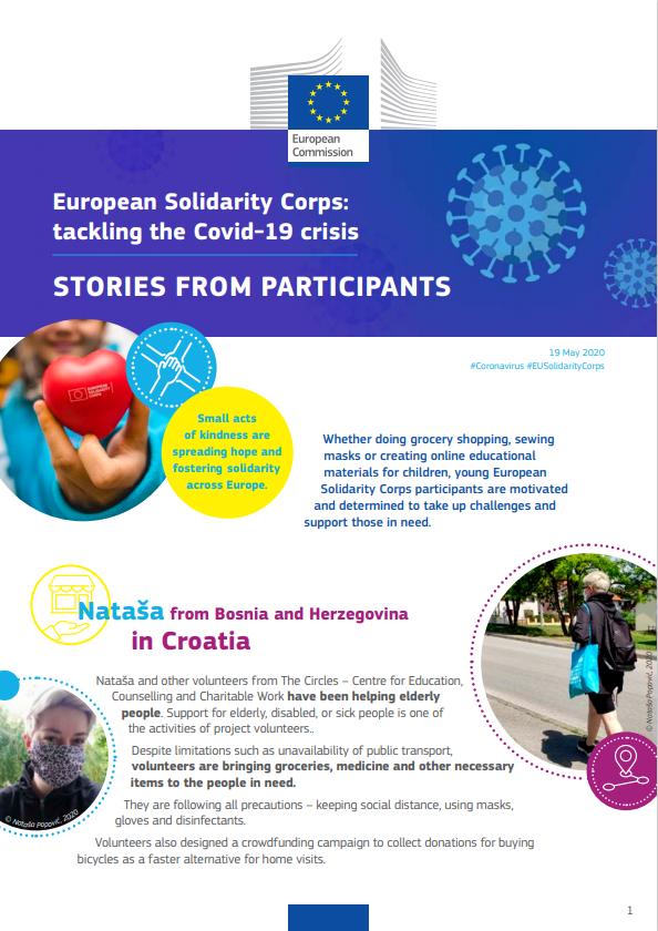 Krugovi - Centar za edukaciju, savjetovanje i humanitarno djelovanje - Slika 4