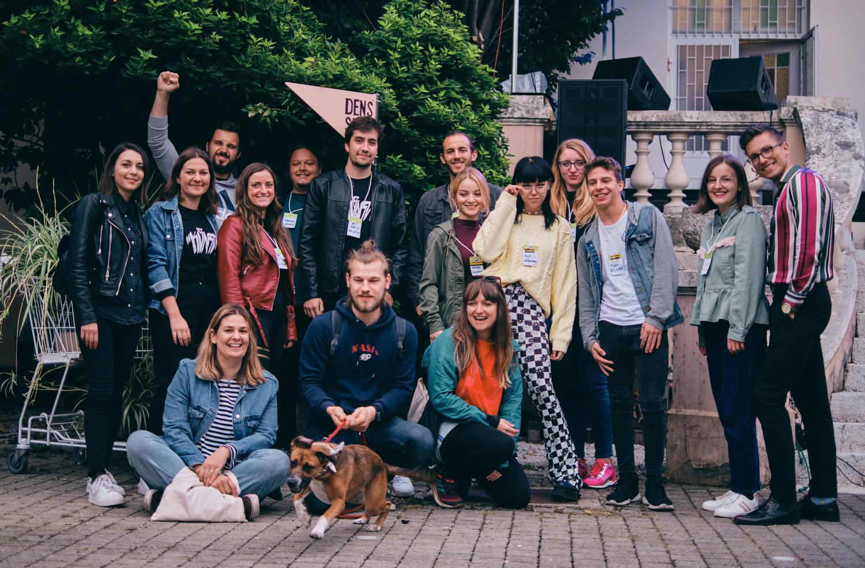 Eurodeskovi multiplikatori - saveznici mladih osoba - Slika 5