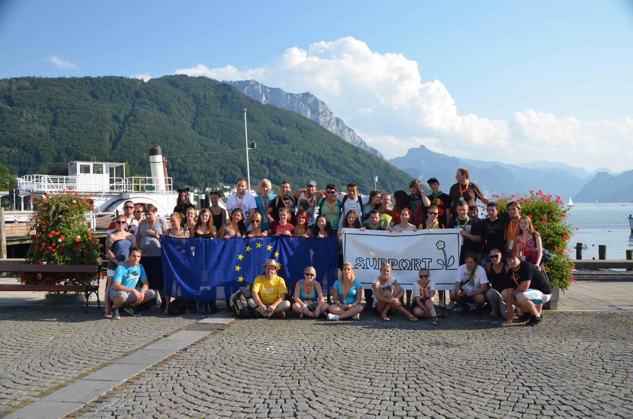 Eurodeskovi multiplikatori - saveznici mladih osoba - Slika 4